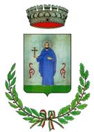 San Benedetto stemma