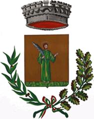 San Vincenzo   stemma