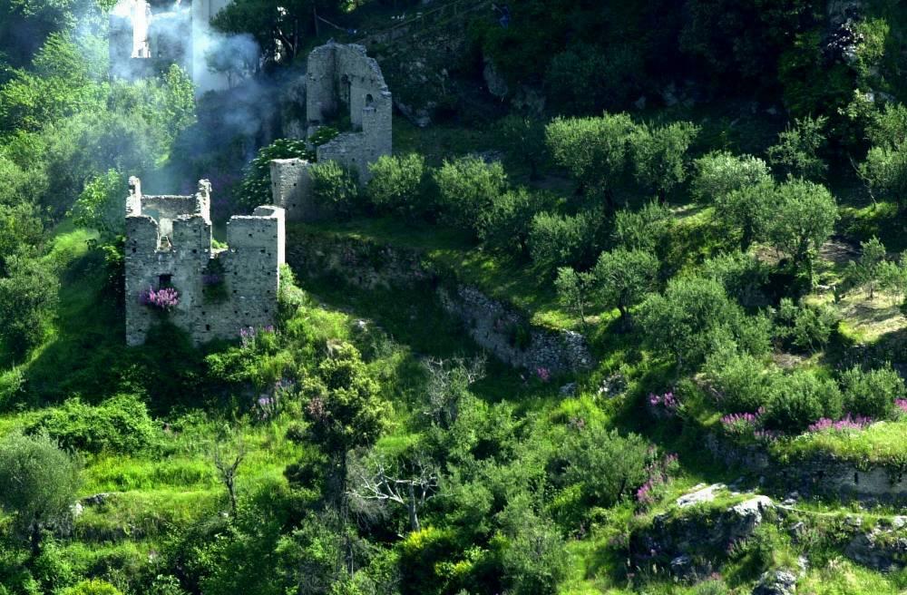 Calabrese Castle