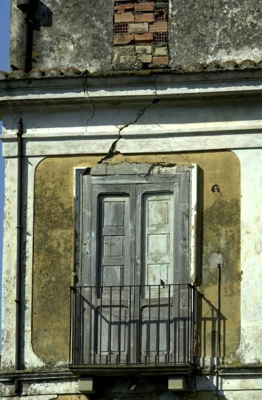 Calabrese Door
