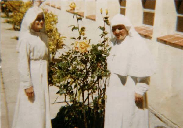 Garrafa sisters