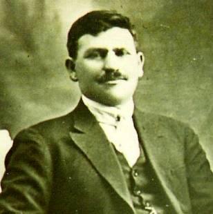 Ernesto Garrafa