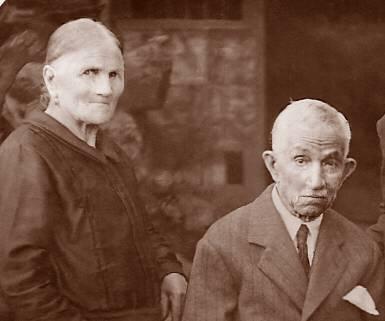Domenico & Giuseppina
