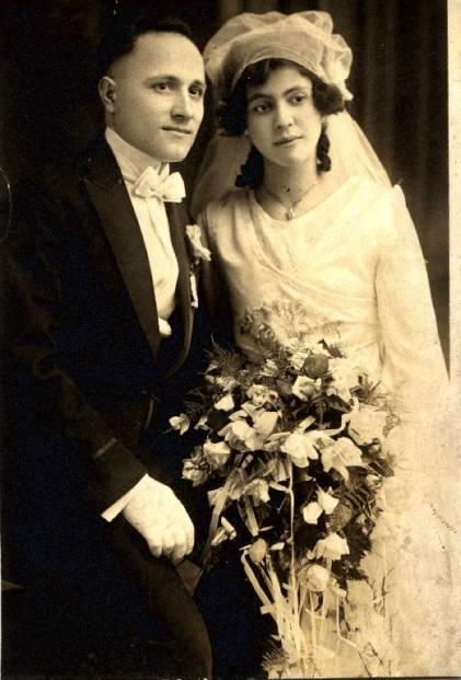 Napolitano Wedding