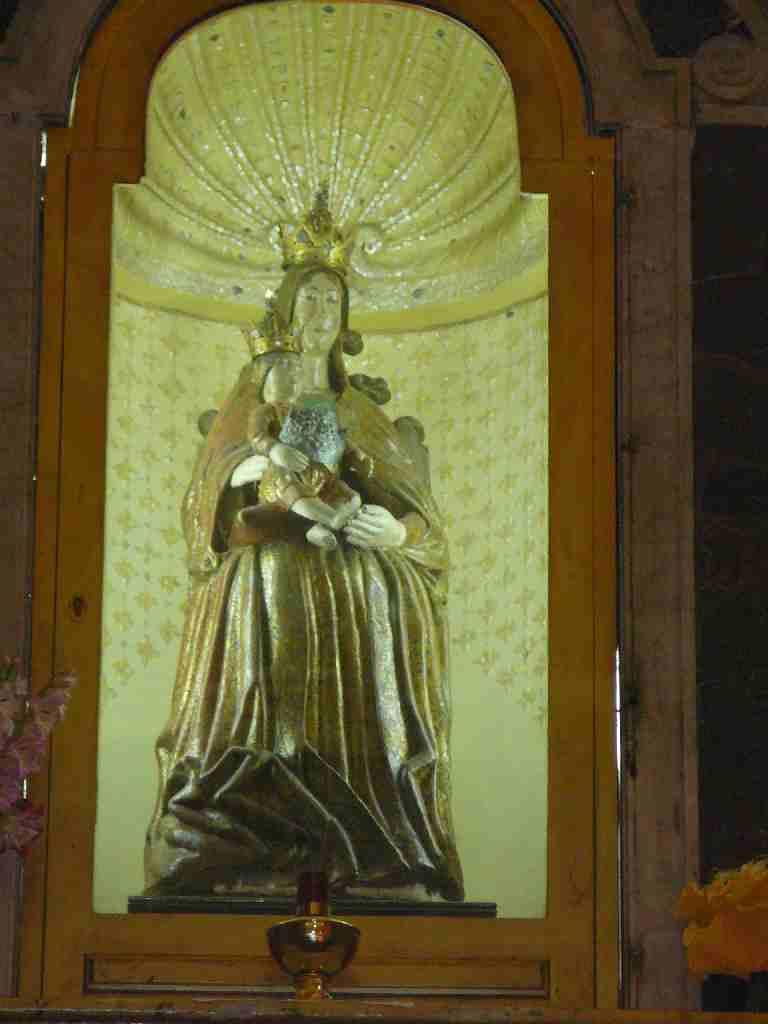 Madonna Della Serra