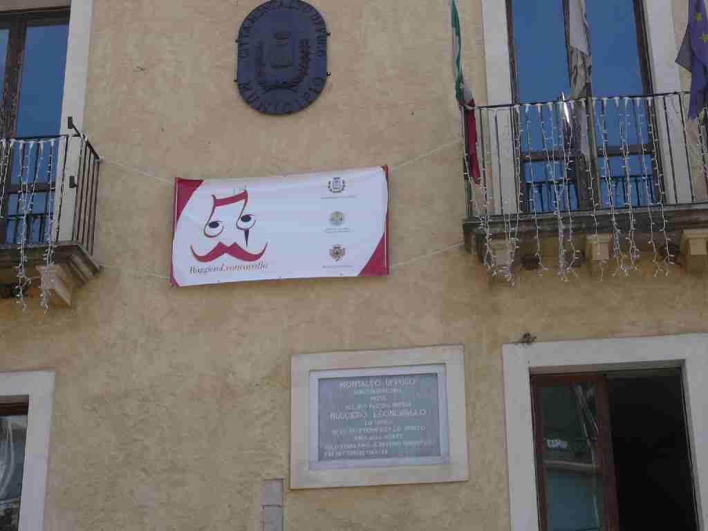 House of Leoncavallo