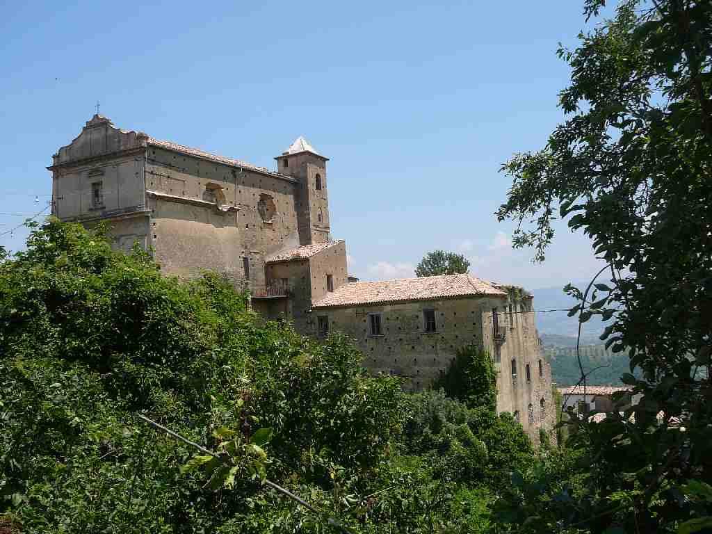 Carmelite Convent
